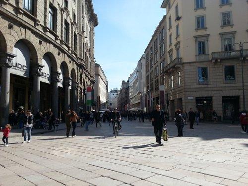 Top 10 Teen Experiences in Milan