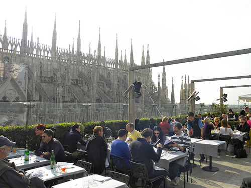 best restaurants in milan enjoy the best of the city