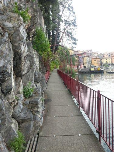 What to do on Lake Como