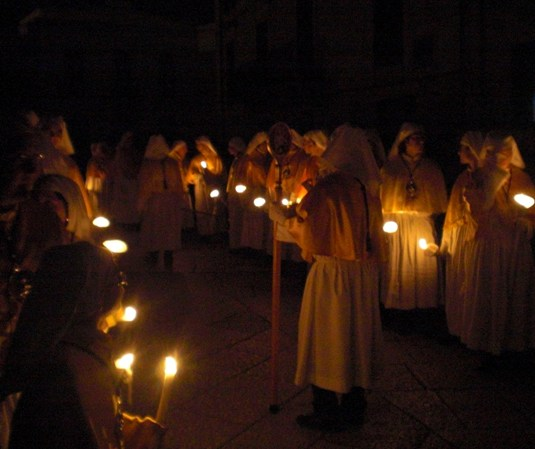 Puglia: Easter ancient rituals