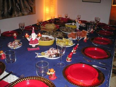 Weihnachten in Apulien - Esstraditionen