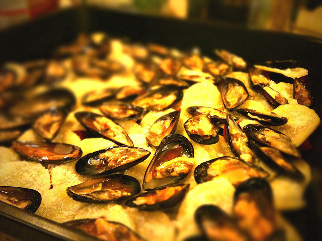 Top 5 recipes Puglia. The best recipes of Puglia Italian region