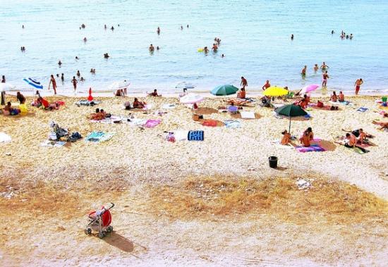 Puglia with kids - Sea of Puglia