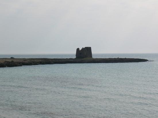 Coastal Watchtowers - Torre Zozzoli, Taranto