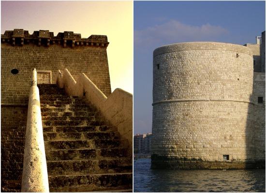 Coastal Watchtowers - Torrione Passari, Molfetta