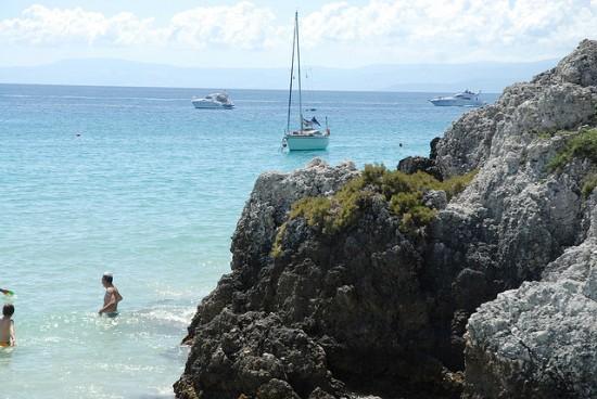 Die Tremiti-Inseln