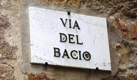 """Vico del Gargano, la """"città dell'amore"""""""