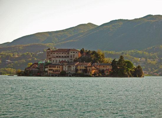 Ein Luxus- und Romantikwochenende an den Seen