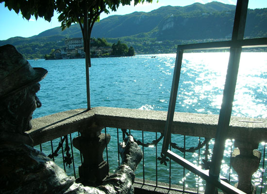 A Luxury and Romantic week-end on the Italian Lakes