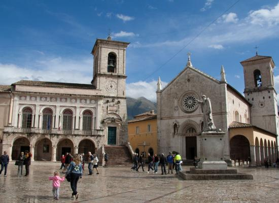 Umbria What To Do In Norcia Amp Castelluccio Discover The Heart Of Italy