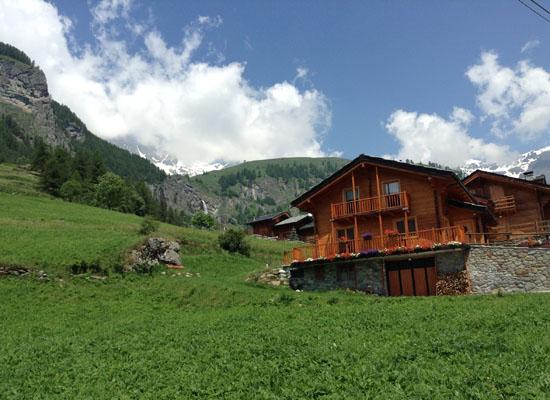 Vacanze in montagna in italia piemonte e non solo for Vacanze nord italia montagna