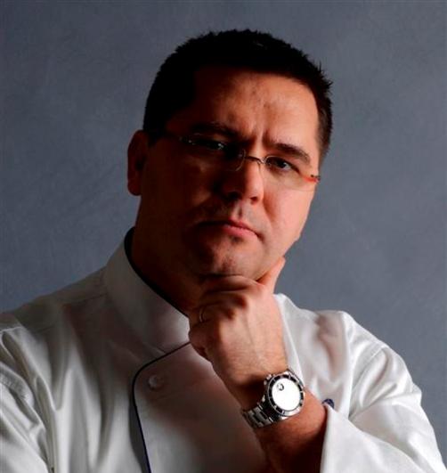 Michelin Restaurant in Puglia - Chef Angelo Sabatelli
