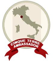 Cinqueterre Ambassador