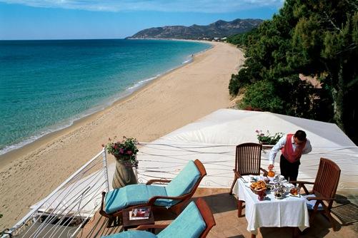 Frühling auf Sardinien - Forte Village Resort