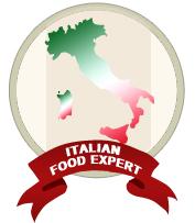 Italian Food Expert