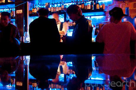 Vita notturna nelle estati italiane - Slowly Cafe
