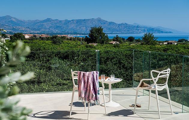 Boutique hotel in italien w hlen sollten entdecken sie for Sizilien design hotel