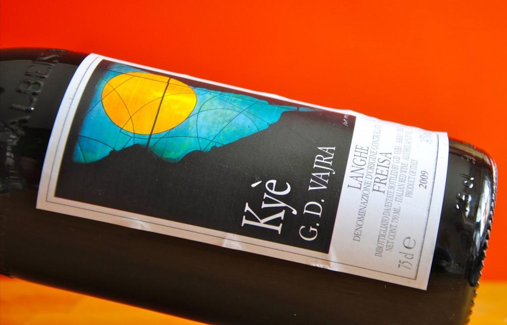 Top 5 der piemontesischen Weine: Freisa
