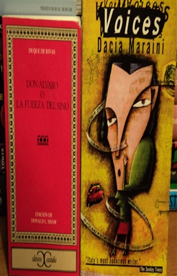 Top 10 Italian contemporary books