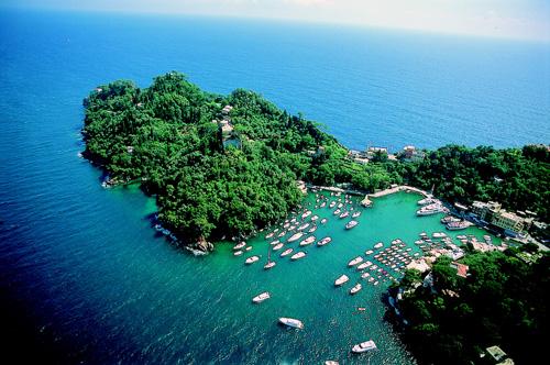 Liguria - Italian Region