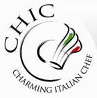 Italian Food - Charming Italian Chef