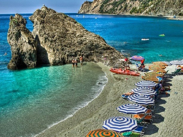 Enjoy Summer in Italy - What Else?
