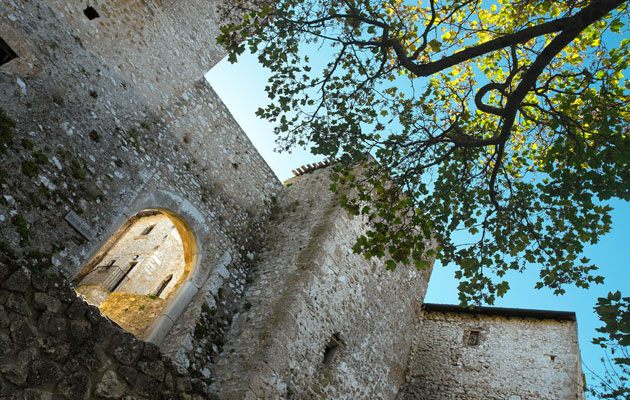 Where to holiday in Italy: Sextantio ALbergo Diffuso, Abruzzo