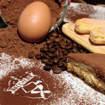 Who invented the tiramisù? - Italian desserts