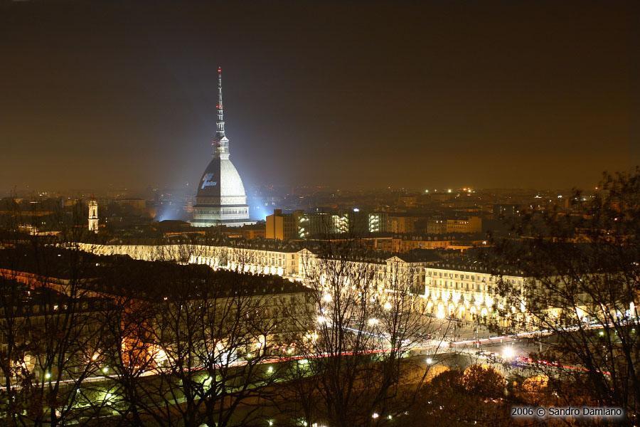 Turin, Piemont