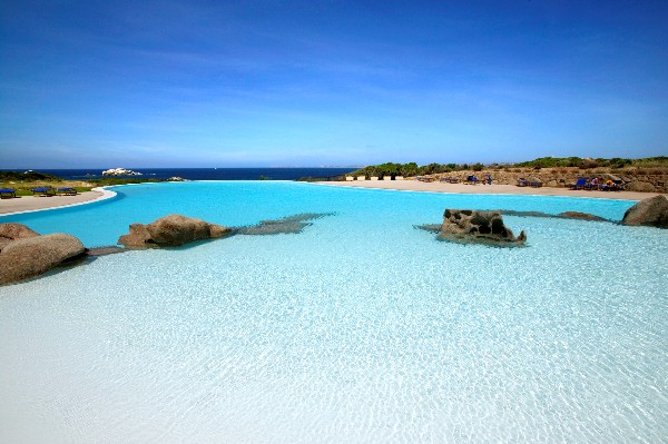 Vacanze benessere in Sardegna!