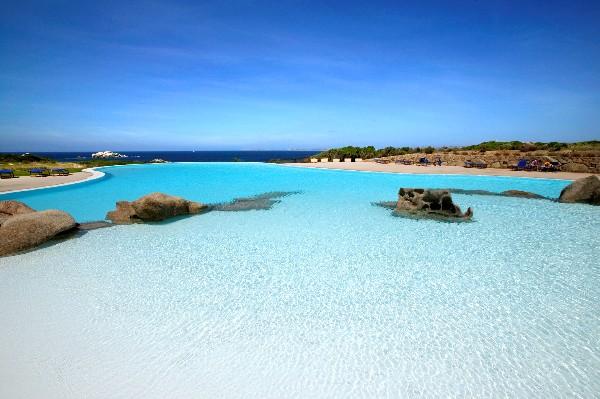 Wellness Holiday in Sardinia