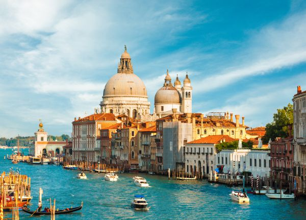 Venice: A Visit To The Queen Of The Sea