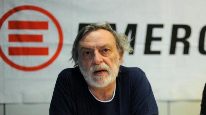 Slices of Italy: Gino Strada, Emergency