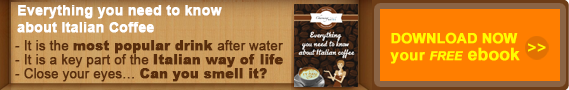 Everything you need to kno about Italian Coffee - free ebook