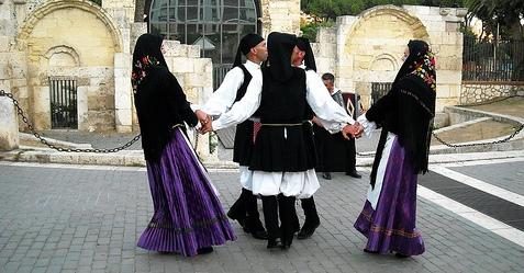 The hidden faces of Sardinia