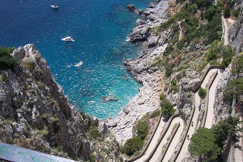 Inseln Italiens