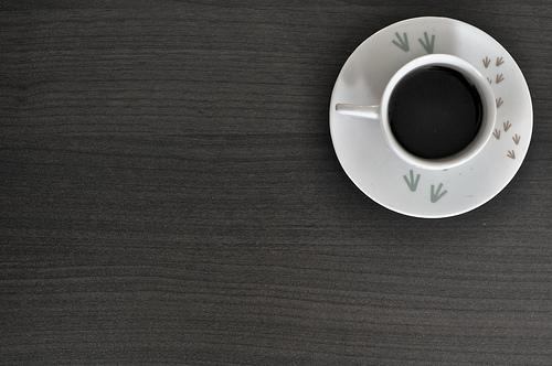 Kaffe, Espresso