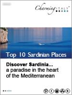 Free E-book: Top 10 Sardinian Places, Sardinia