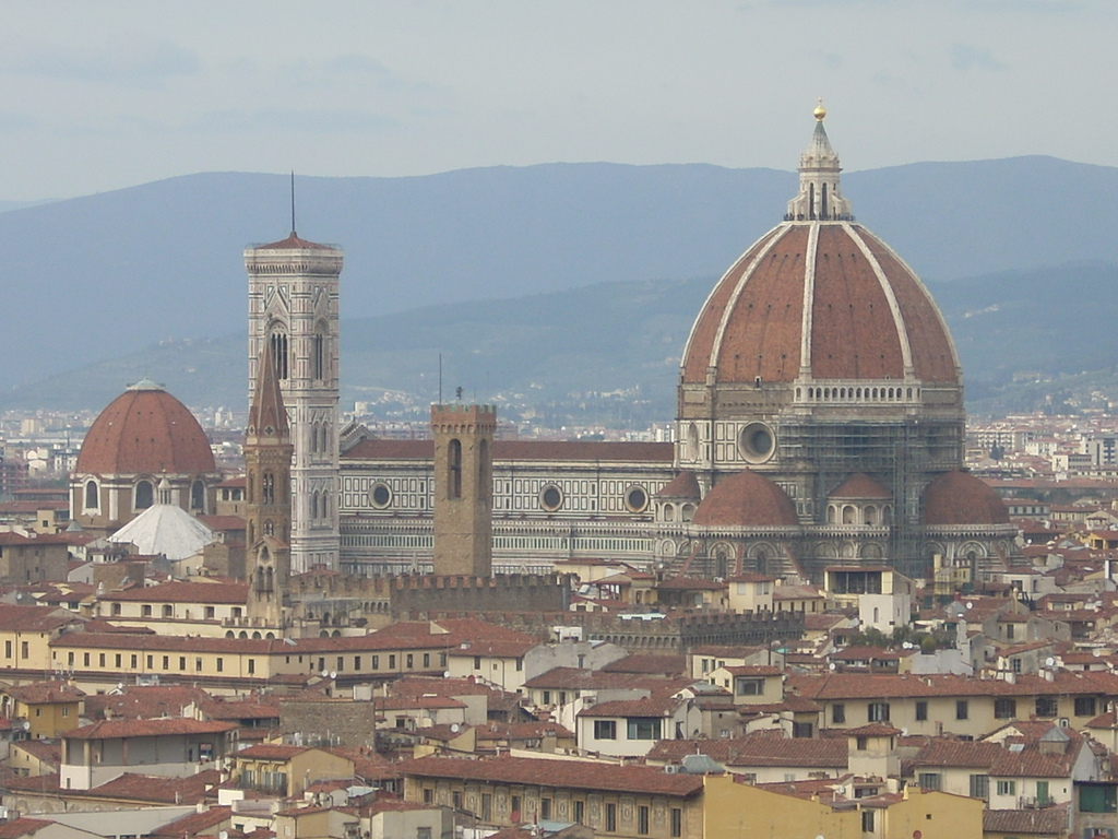 Photos of Florence - What to see in Florence, Italy - Flickr Photo Credits: rpkelly22