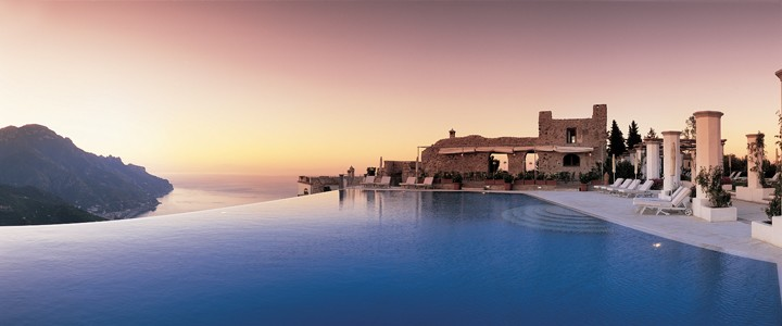 Top 5 Honeymoon Hotels in Italy - Caruso