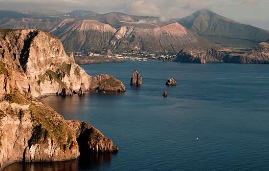 The Aeolian Islands