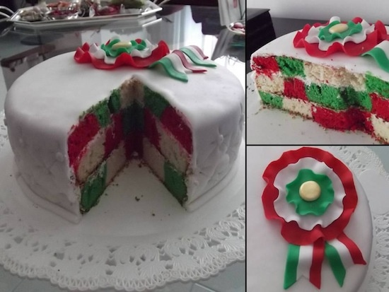 "Italian Cake - Friday section ""What Else..."" by CharmingItaly.com"