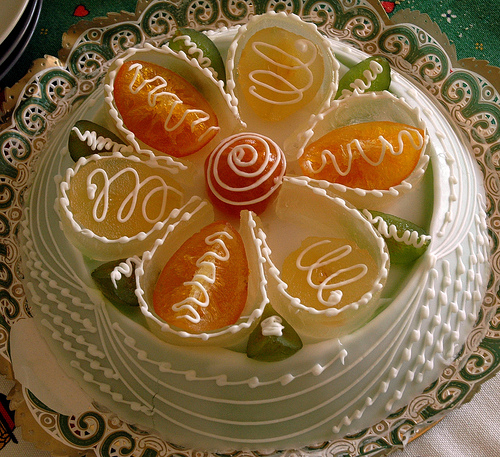Cassata Siciliana: one of the best Italian Desserts!