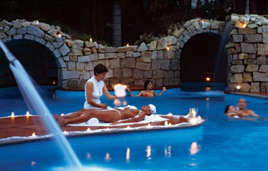 Family Holidays - Summer 2012 and Relax at Forte Village Resort