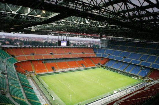 A week-end in Milan: 10 things to do and see - Stadio San Siro
