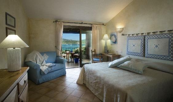 Hotel Relais Villa del Golfo & Spa, Sardegna