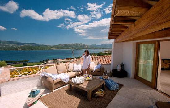 Hotel Relais Villa del Golfo & Spa, Nord Sardegna