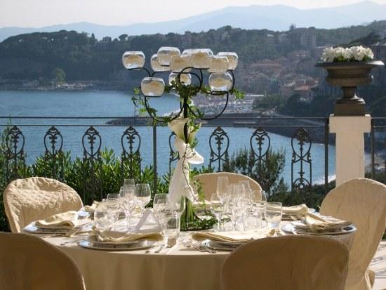 Sposarsi in Toscana - Location da Sogno